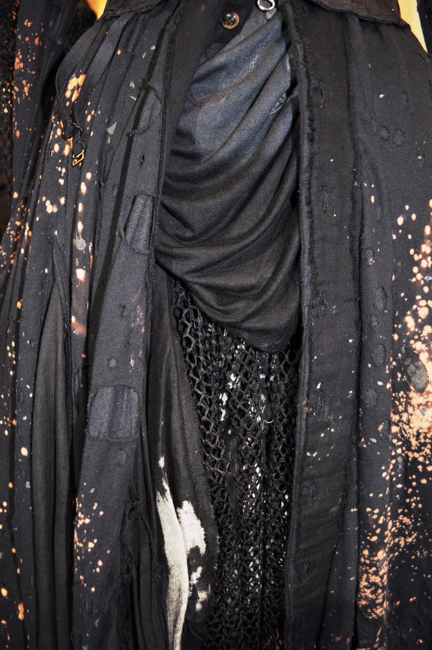 H. Naoto Gothic Lolita Fashion Designer Extraordinaire