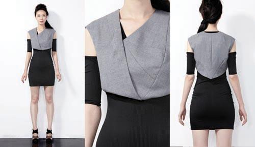Yumumu Japan Inspired Singapore Fashion Designer Thefashionatetraveller Com