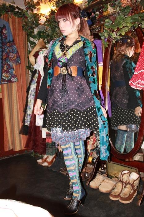 dolly fashion