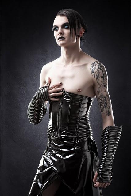Hot alternative designer: Cosmic Couture; 'To Gothics ...