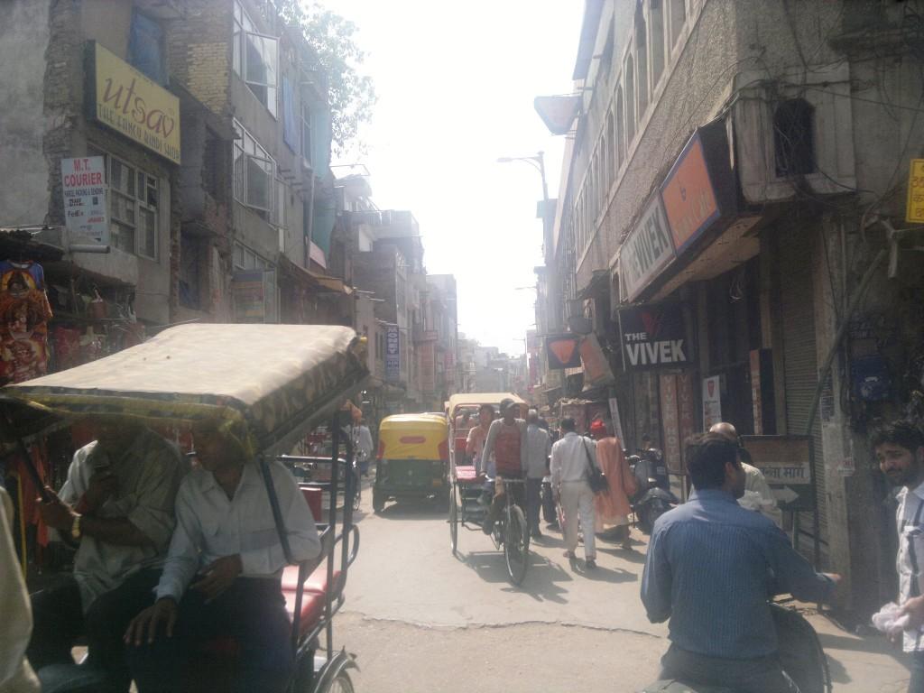 Pahar Ganj, Delhi