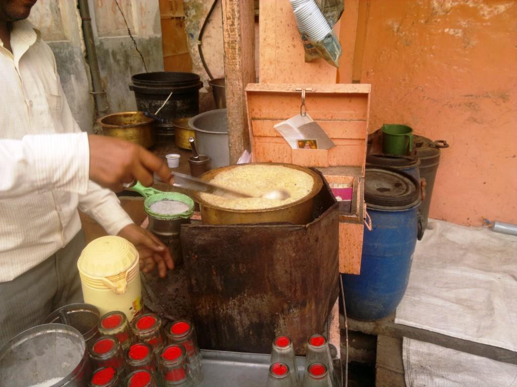 Jaipur chai