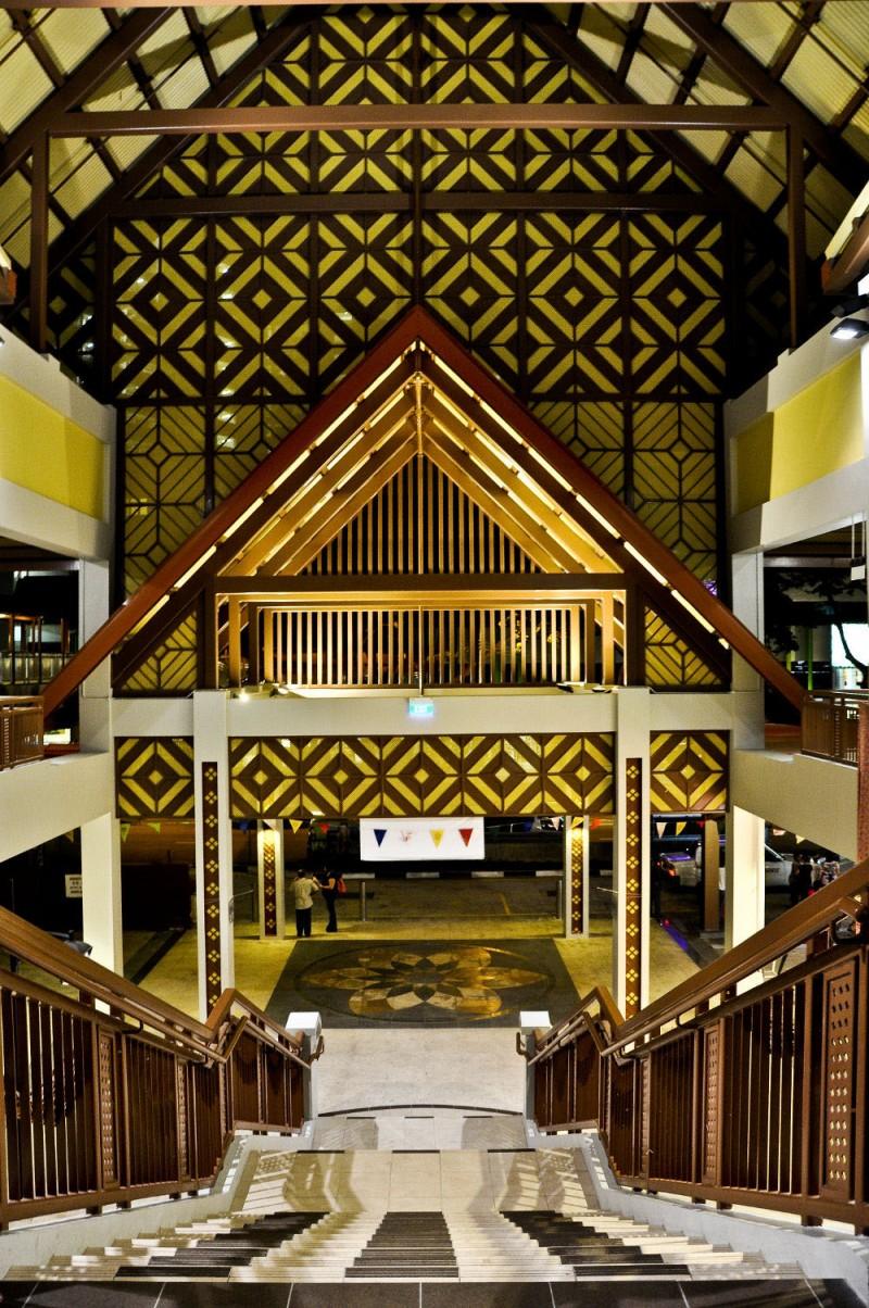 Malay House Design - Malaysian home design