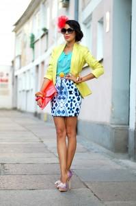 Macdemian girl fashion blog