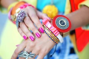 Macademian girl fashion blog