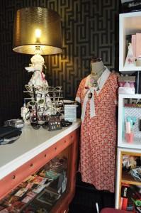 The Leopard Lounge Hair Salon