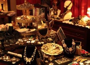 Abilletage jewellery