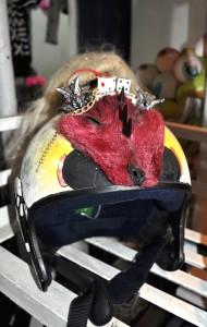 Ilil helmet