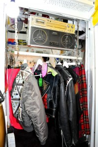 Ilil jackets