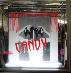 Candy & Sister Shibuya